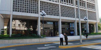 Banco Central niega deuda con reclamantes tierras Barrick Gold