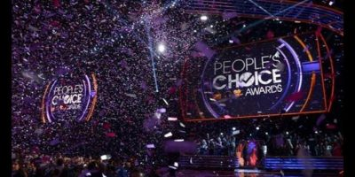 People's Choice Awards 2017 revela  lista de nominados