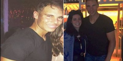 Desvelan nuevo look de Rafael Nadal