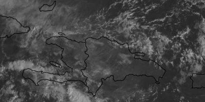 Onamet informa que otra vaguada provocará más lluvias