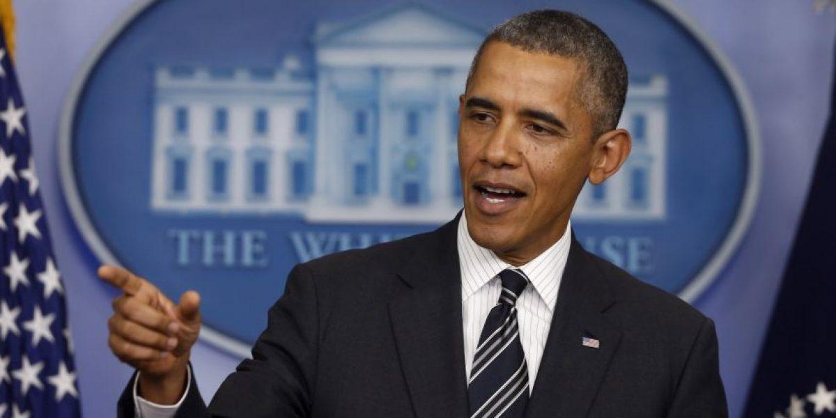 Barack Obama confesó que tiene preocupaciones ante la presidencia de Trump