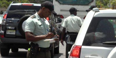 """Amet celebrará """"Semana de la Seguridad Vial"""""""
