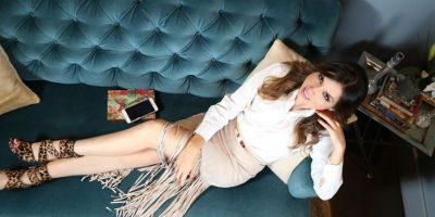 El diario de Lorenna: Sin darme cuenta, me convertí en ella
