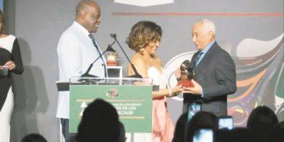 ¡Solano es Solano! recibe un Latin Grammy