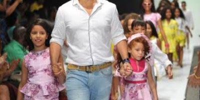 Carlos De Moya se presentará en San Juan Moda