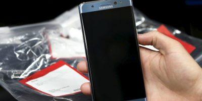 Samsung podría revender los Galaxy Note 7 que no estallaron