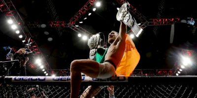 Conor McGregor le puso precio a pelea con Floyd Mayweather
