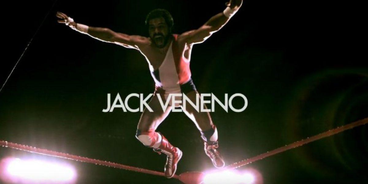 """Inicia rodaje película """"Veneno: Episodio 1, El Relámpago de Jack"""""""