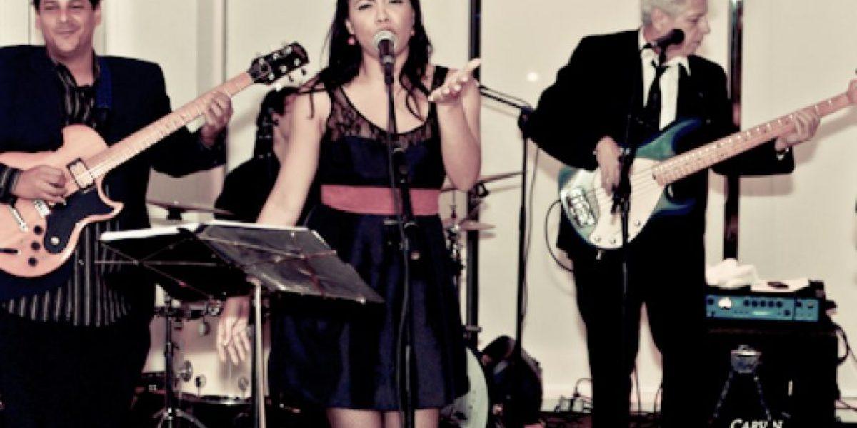 Rock That Fever - Concert Party para celebrar Navidad