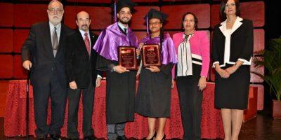#TeVimosEn: UNICDA realiza XIII Graduación Ordinaria