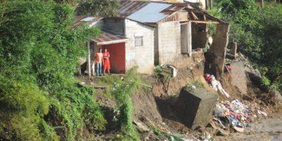 Se esperan más lluvias; hay ocho provincias en alerta
