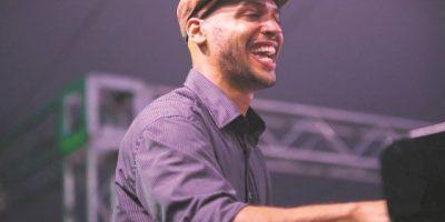 "Josean Jacobo & Tumbao en el ""Sajoma Jazz Fest 2016"""