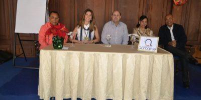 #TeVimosEn: Conversatorio sobre imagen, credibilidad y coherencia