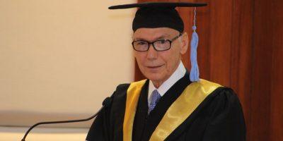 """PUCMM inaugura Cátedra de Estudios Caribeños """"Frank Moya Pons"""""""