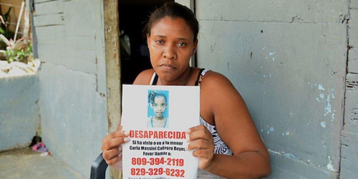 Afirman informe de osamenta Carla Massiel se realizará en los tribunales