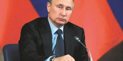 Vladimir Putin retiró a Rusia de la jurisdicción de la Corte Penal Internacional