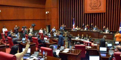 Senado aprueba Presupuesto Nacional por RD$711.399 millones