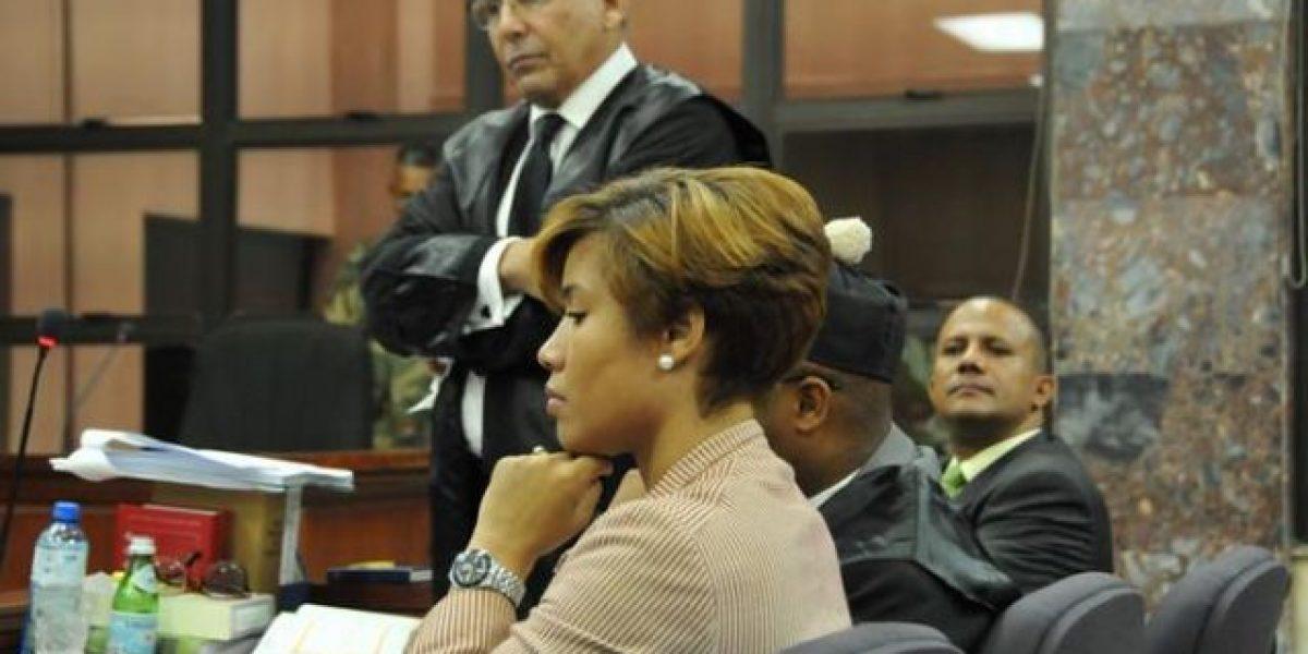 Aplazan nuevamente juicio contra Awilda Reyes