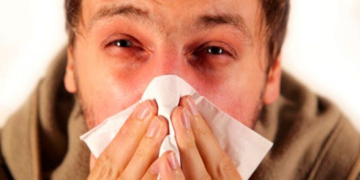 OMS advierte pandemia de gripe