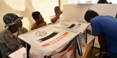 Caricom envía observadores a elecciones de Haití