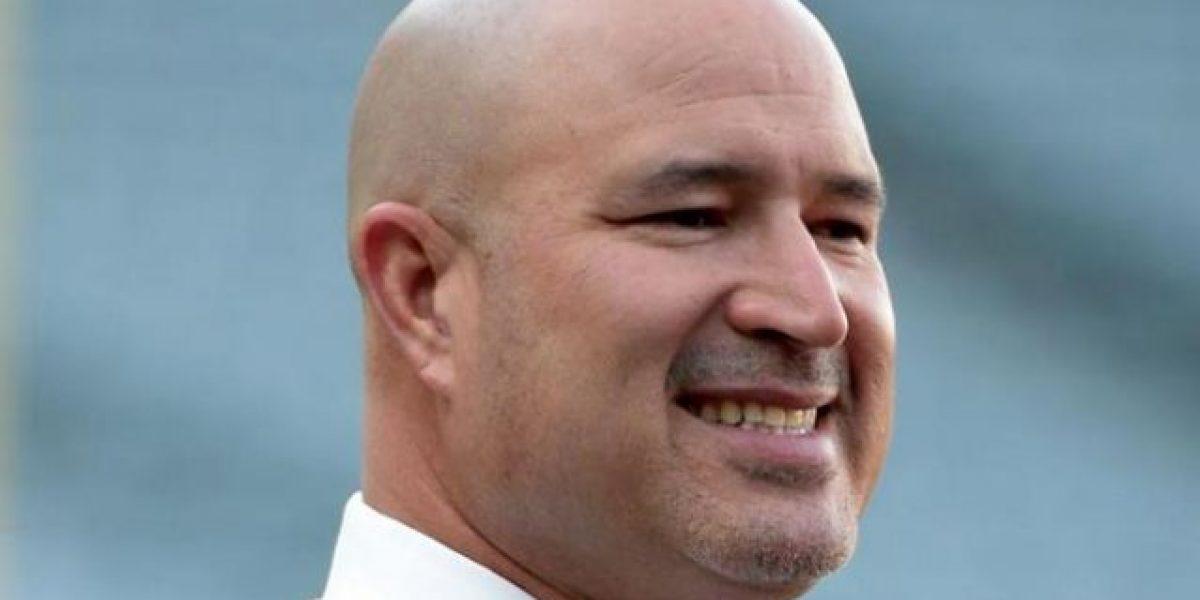 Manny Acta  es nombrado manager de las Águilas