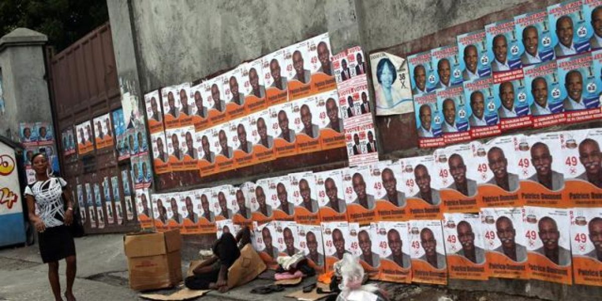 OEA completa despliegue de 130 miembros misión observación electoral en Haití
