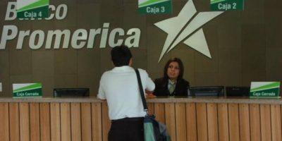 Banco Promerica adquiere institución bancaria