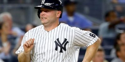 Brian McCann pasa de los Yankees a los Astros por dos lanzadores