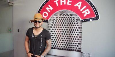 Jdrem se posiciona en la radio nacional