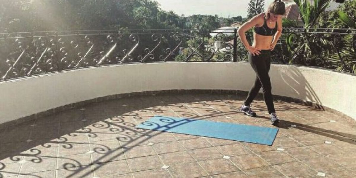 Tu semana Fit & Balance: Fibras musculares