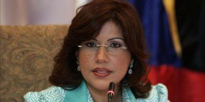 Vicepresidenta exhorta oposición dirigir su atención en fortalecer la JCE