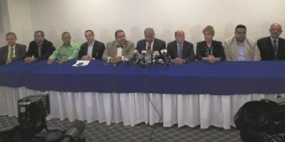 Los opositores rechazan la nueva JCE