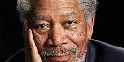 Morgan Freeman será reconocido