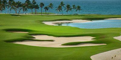 El Punta Espada se mantiene como el campo de golf número uno del Caribe y México