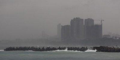 El COE coloca 24 provincias en alerta por lluvias