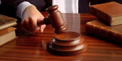 Condenan a 15 años de prisión a acusado de abuso sexual en contra de mujer
