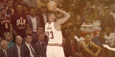 Los Cavs aplastan a los Pistons con un LeBron James recuperado