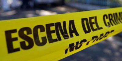 Oficial policial y un civil mueren durante incidente en La Romana