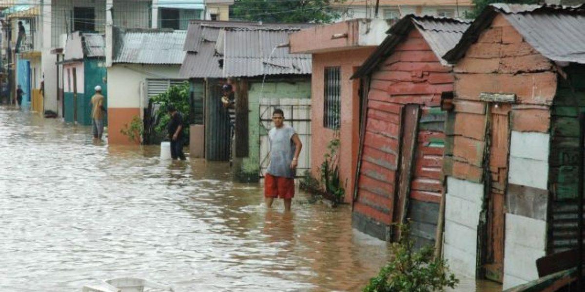 Conep ayudará al Gobierno con afectados por las lluvias