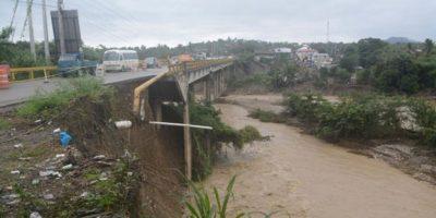 Parlacen se solidariza con R.Dominicana por fuertes lluvias