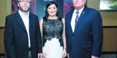 #TeVimos en: Coctel para estrechar lazos comerciales