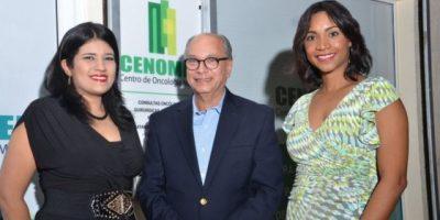 #TeVimosEn: Inauguran Centro de Oncología Médica
