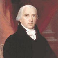 James Madison (1809-1817): el cuarto jefe de Estado poseía US$112 millones