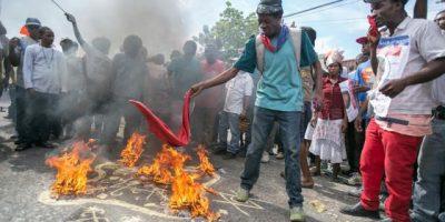 Partidos haitianos se declaran ganadores sin esperar resultados oficiales