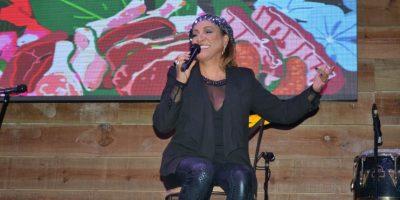 Milly Quezada inaugura la Navidad de Jalao  con nuevo video musical