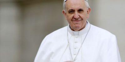 El papa autoriza absolución del aborto