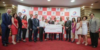 """#TeVimosEn: Ganadores """"Challenge Innovación Total"""""""