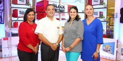 """#TeVimosEn: La Curacao lista para """"El Viernes Negro"""""""