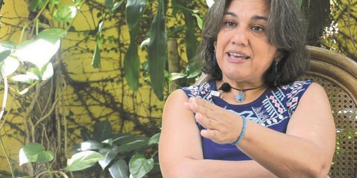 """Tahira Vargas: """"El machismo es uno de los grandes problemas que amenazan el bienestar de la familia"""""""