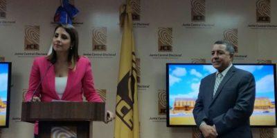 Laura Castellanos es designada directora de Comunicaciones de  JCE